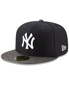 New Era New York Yankees Batting Practice 59FIFTY Fitted Cap 2019
