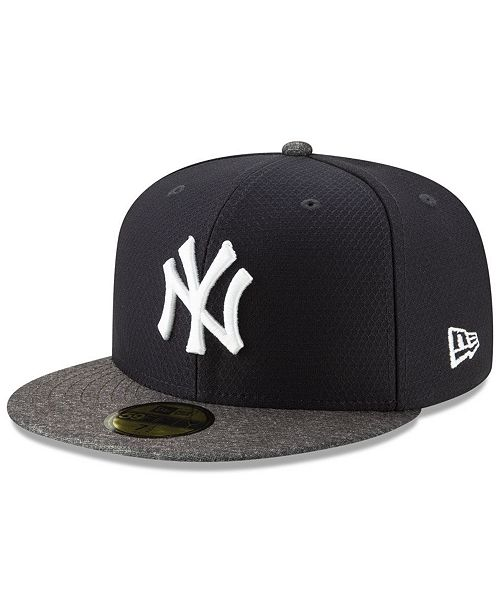 da44c181dcedf ... New Era New York Yankees Batting Practice 59FIFTY Fitted Cap 2019 ...