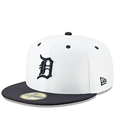 Boys' Detroit Tigers Batting Practice 59FIFTY Cap