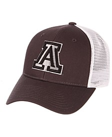Arizona Wildcats Big Rig Trucker Snapback Cap