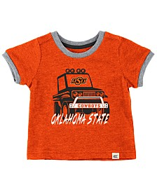 Colosseum Baby Oklahoma State Cowboys Monster Truck T-Shirt
