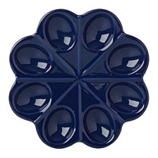 Nolita Navy Egg Tray