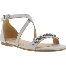 Badgley Mischka Little & Big Girls Cara Lia Dress Sandal