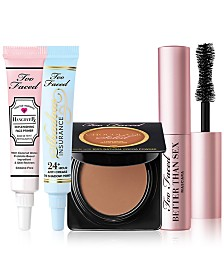 Too Faced 4-Pc. Jerrod's Favorites: You've Got The Best Of Me Set