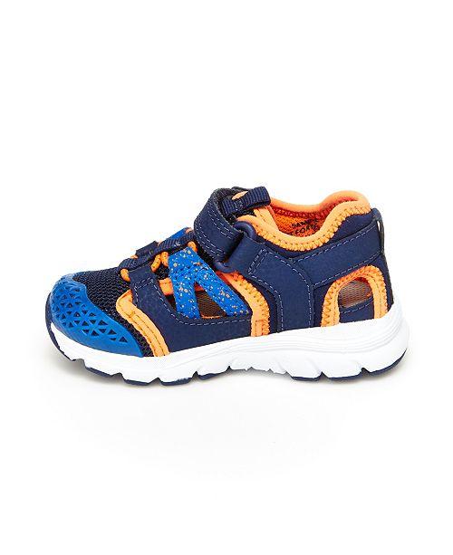 af5ba3504 ... Stride Rite Baby & Toddler Boys Made2Play Nesta Sneaker Sandals ...