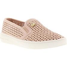 Michael Michael Kors Little & Big Girls Jem Olivia Slip On Sneakers