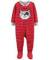 bc009b7a9657 Pajamas Carter s Baby Clothes - Macy s