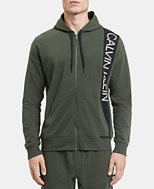 Statement 1981 Men's Zip Hoodie
