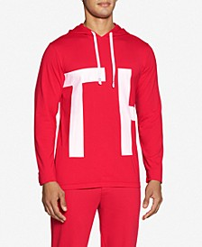 Tommy Hilfiger Men's Modern Essentials Logo Hoodie