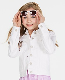 e7adc1d44882 Girls  Coats and Jackets - Macy s