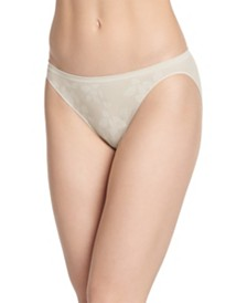 Jockey® Eco-Comfort™ Seamfree®  String Bikini Underwear 2620, also available in extended sizes