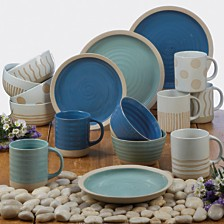Certified International Artisan Dinnerware Collection