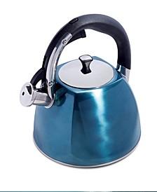 Belgrove 2.5 Qt Stainless Steel Whistling Tea Kettle