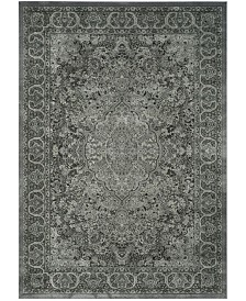 "Safavieh Paradise Light Gray and Anthracite 8' x 11'2"" Area Rug"