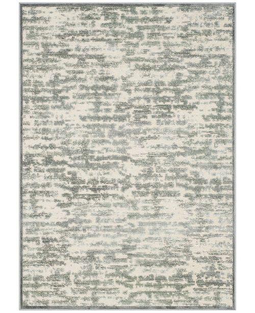 "Safavieh Paradise Gray and Multi 4' x 5'7"" Area Rug"