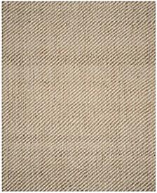 Natural Fiber Natural 8' x 10' Sisal Weave Area Rug