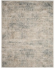 Princeton Silver and Anthracite 9' x 12' Area Rug