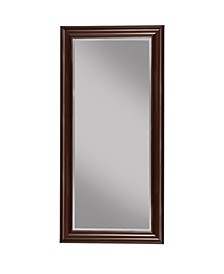 Martin Svensson  Cherry Full Length Leaner Mirror