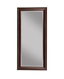 Martin Svensson  Cherry Full Length Leaner Mirror