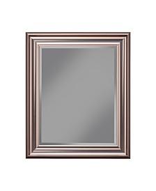 Martin Svensson  Silver Wall Mirror