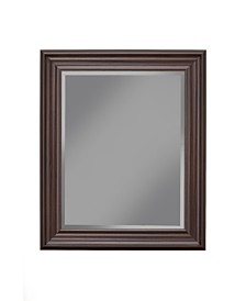 Martin Svensson  Espresso Wall Mirror