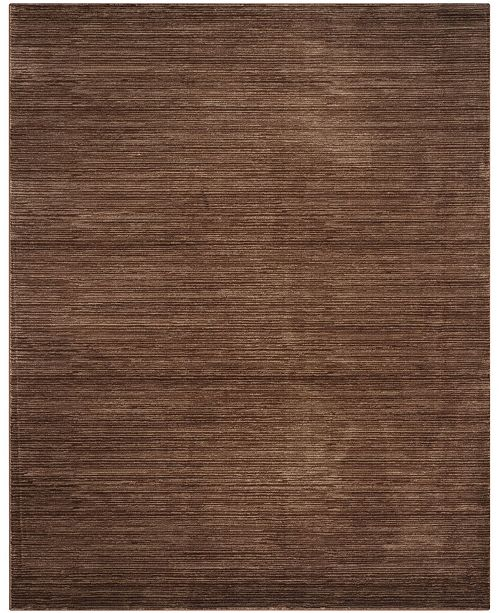 Safavieh Vision Brown 8' x 10' Area Rug