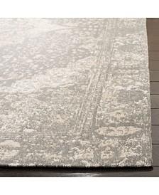 Safavieh Classic Vintage Silver 5' x 8' Area Rug