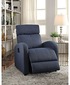 Concha Recliner with Power Lift