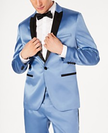 I.N.C. Men's Slim-Fit Tuxedo Jacket, Created for Macy's