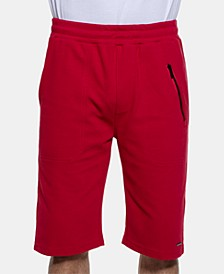 Men's Ottoman Knit Shorts