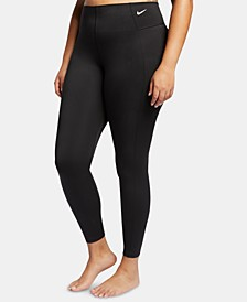 Plus Size Sculpt Victory Leggings