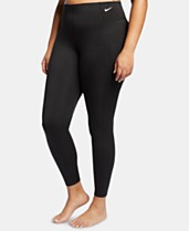64ed8783336ff Nike Plus Size Sculpt Victory Leggings