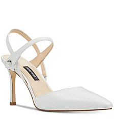 Emme Halter Pumps