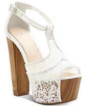 c0592ab71f3 Jessica Simpson Dany Platform Sandals
