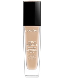 Teint Miracle Radiant Foundation, 1 oz.