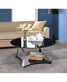 Geiger Coffee Table