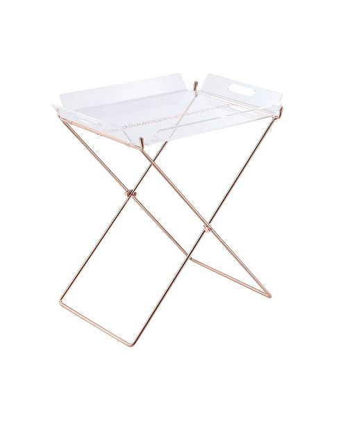 Acme Furniture Cercie Tray Table