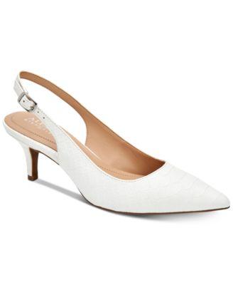 1abf6695cee Alfani women step flex babbsy pointed toe slingback pumps tif 500x613 Heel  pump hill sandals justfab