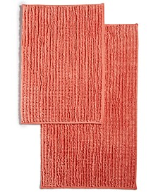 2-Pc. Noodle Rug Set, Created for Macy's