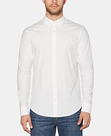 Men's Core Performance Stretch Poplin Shirt