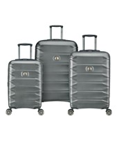 7b1b7361e0a2 Delsey Meteor Hardside Spinner Luggage Collection