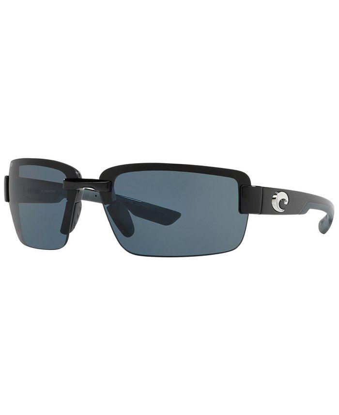 Costa Del Mar - Polarized Sunglasses, GALVESTON 67P