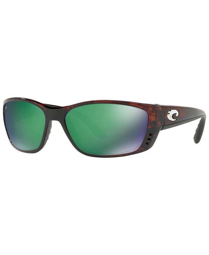 Costa Del Mar - Polarized Sunglasses, FISCH 64P