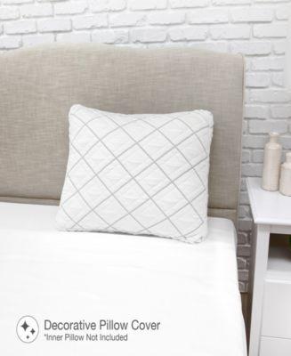 Luxury Premier Knit Standard Pillow Protector