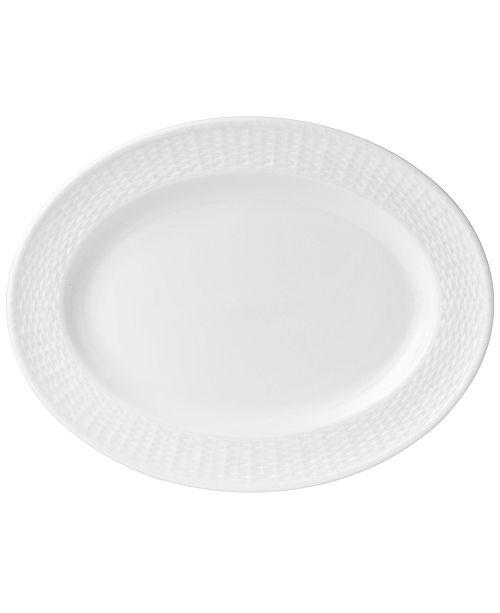 Wedgwood Dinnerware, Nantucket Basket Large Platter