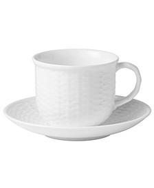 Dinnerware, Nantucket Basket Teacup