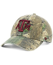 Texas A&M Aggies Real Tree CLEAN UP Cap