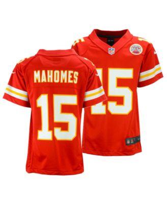 Pat Mahomes NFL Fan Shop