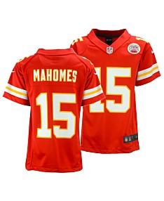 timeless design 2006c 1f3a1 Kansas City Chiefs Nike 2019 - Macy's