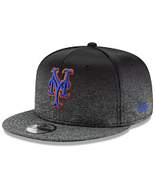 New Era Boys' New York Mets Lil Fade 9FIFTY Snapback Cap
